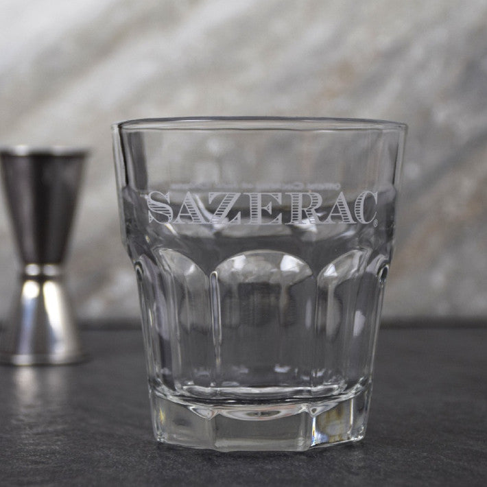 Sazerac Glass