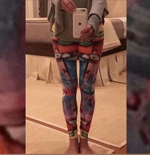 New York Fashion Digs - Hinneline - Leggings