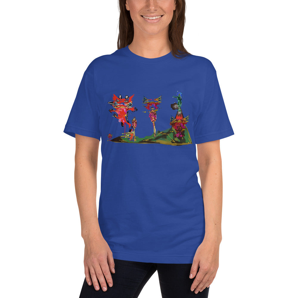 You are AMAZING - David Hinnebusch Comix - T-Shirt