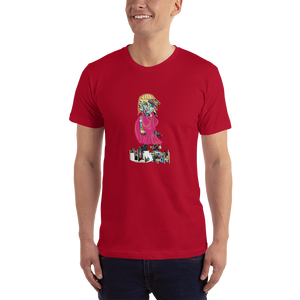 The Morning Walk -- T-Shirt