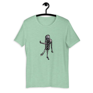 Play Along - David Hinnebusch Comix - Short-Sleeve Unisex T-Shirt