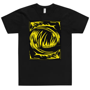 Bolt Wave - David Hinnebusch Comix - T-Shirt