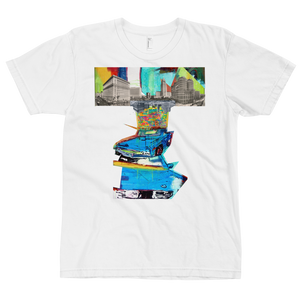 The Big T -- T-Shirt