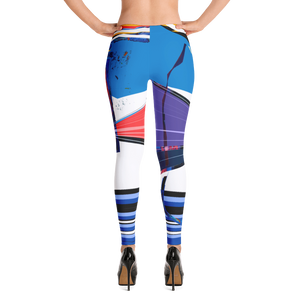 Doll and Idol Leggings - Hinneline