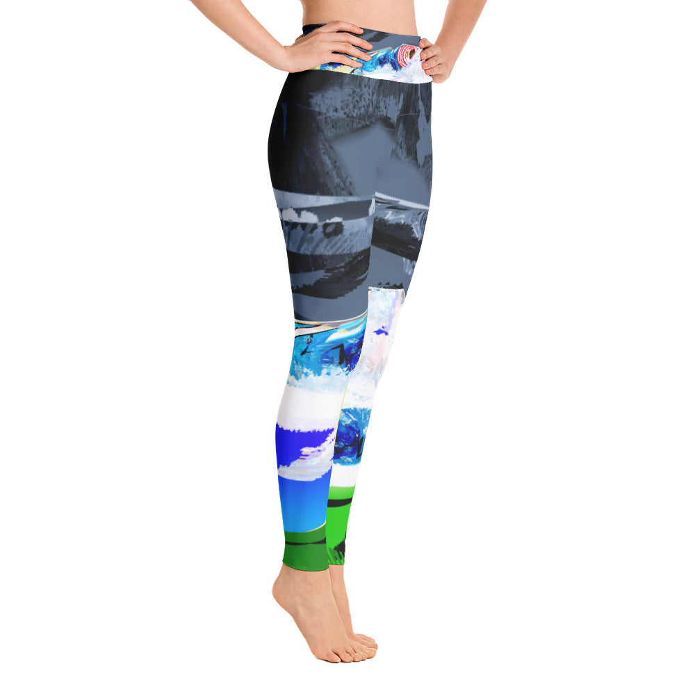 4c4efc917 George - Hinneline Yoga Leggings
