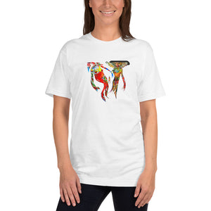 Two Times  - David Hinnebusch Comix - T-Shirt