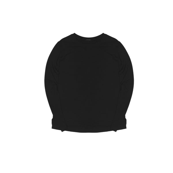 MODAL TERRY LONG SLEEVE