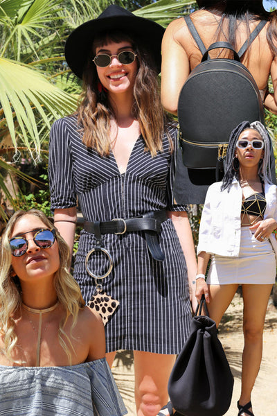 Coachella Wrap Up: Top 5 Looks