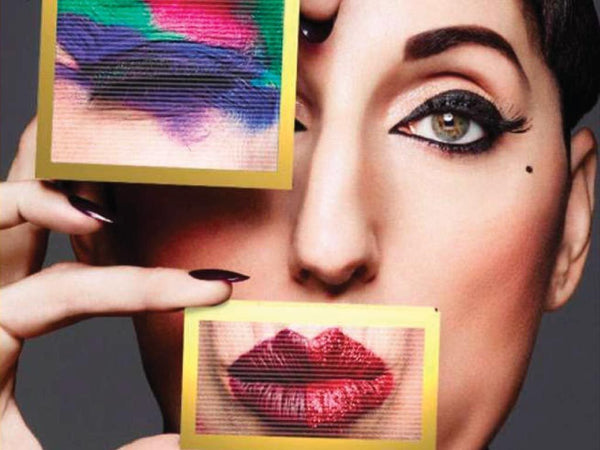 Rossy de Palma Stars in a New Show