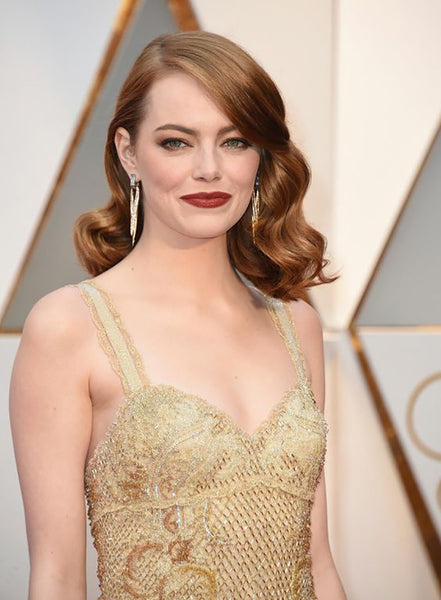 Fierce and Fabulous Oscars 2017