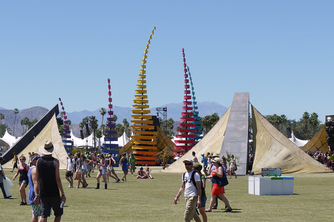 Coachella, Music Festivals, Music festival fashion, Best Music Festivals in the world