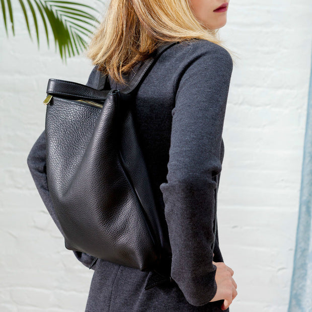 Hill Backpack - Backpacks