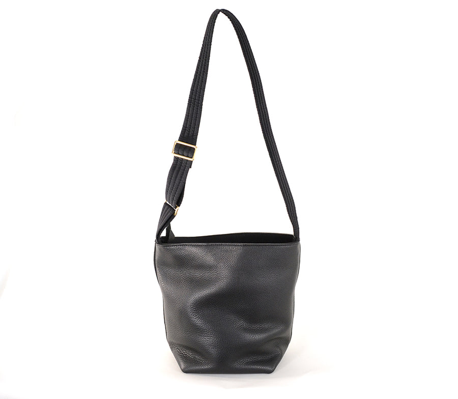 Charlie Bucket- Black - Totes