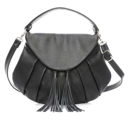 Lola's Accordian Handbag