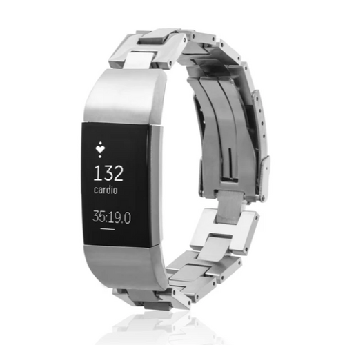 Fitbit Alta Bracelet Charge 2 - Hayes