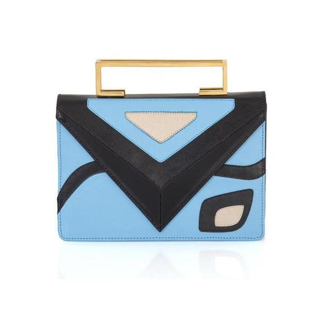 Deco Blue - Shoulder Bags