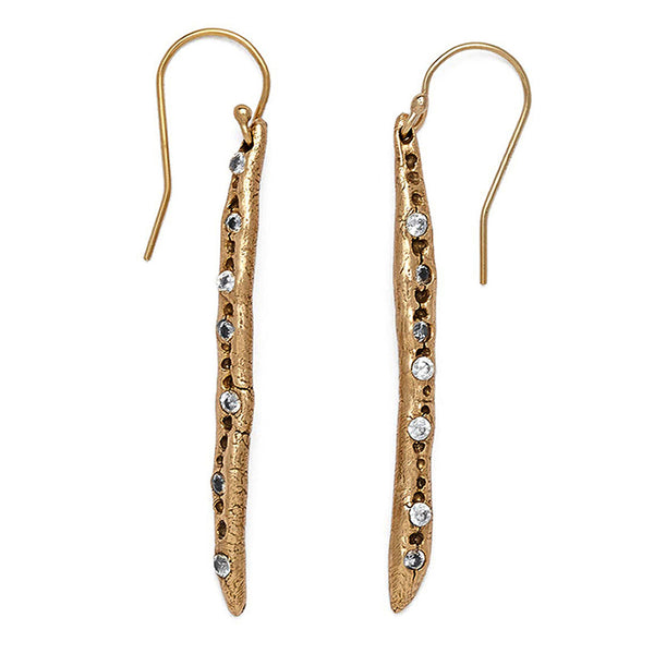 Icicle Earring - Earrings