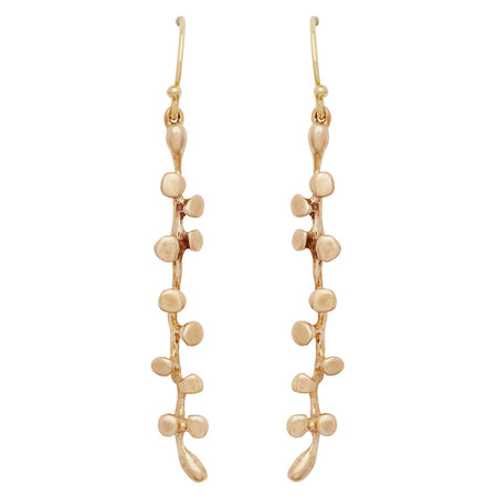 Quartz Namid Earrings