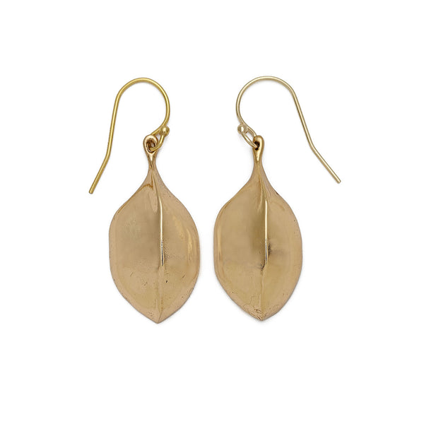 Amulet Bronze Earring - Earrings