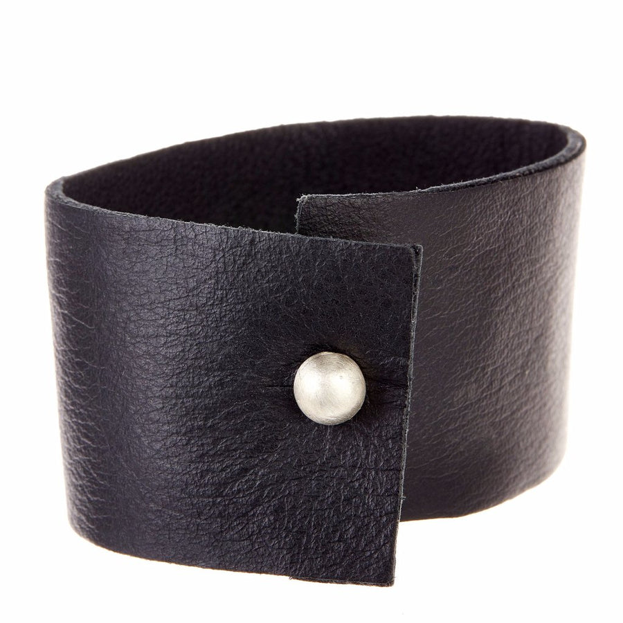 Scattered Freshwater Pearl Cuff - Bracelets