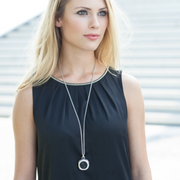 Necklace St MIA for Jawbone Up Move - Necklaces