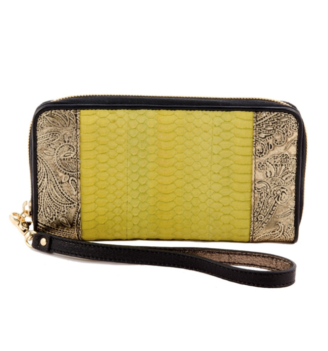 Louie the Great Wristlet Wallet - Wristlets/Belt Bags
