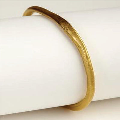 Uneven Bangle - Jewelry