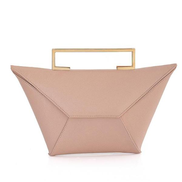 Meso Clutch Leather - Clutches
