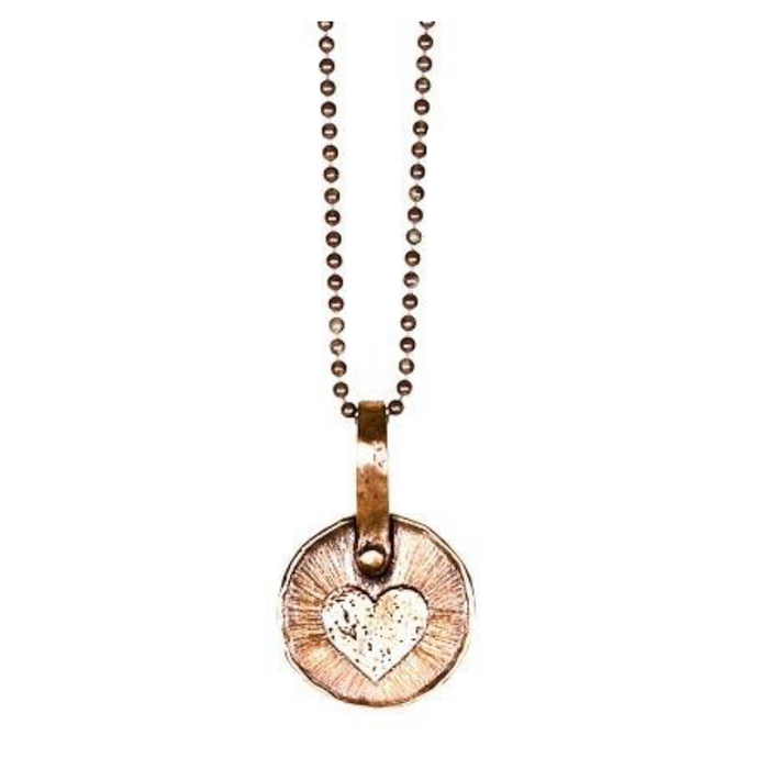 Keepsake Heart - Necklaces