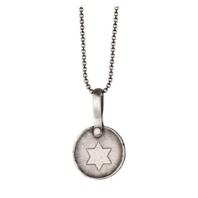 Keepsake Star - Necklaces