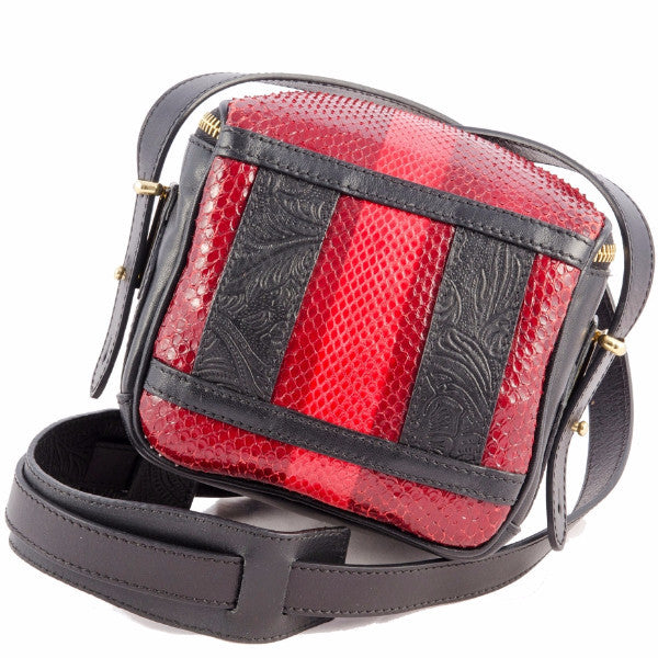 Pastina Camera Bag - Shoulder Bags
