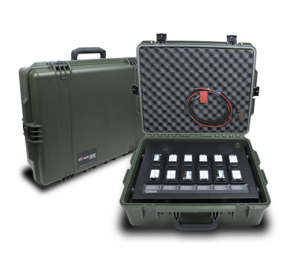 AdvanceCase battery charger (DuraForce PRO 2) - Accessory Solutions