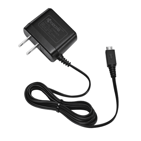 Travel Charger - Accessory Solutions