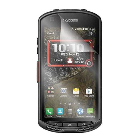 DuraForce Screen Protector
