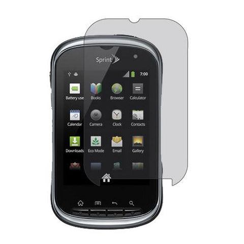 Milano Screen Protector - Accessory Solutions