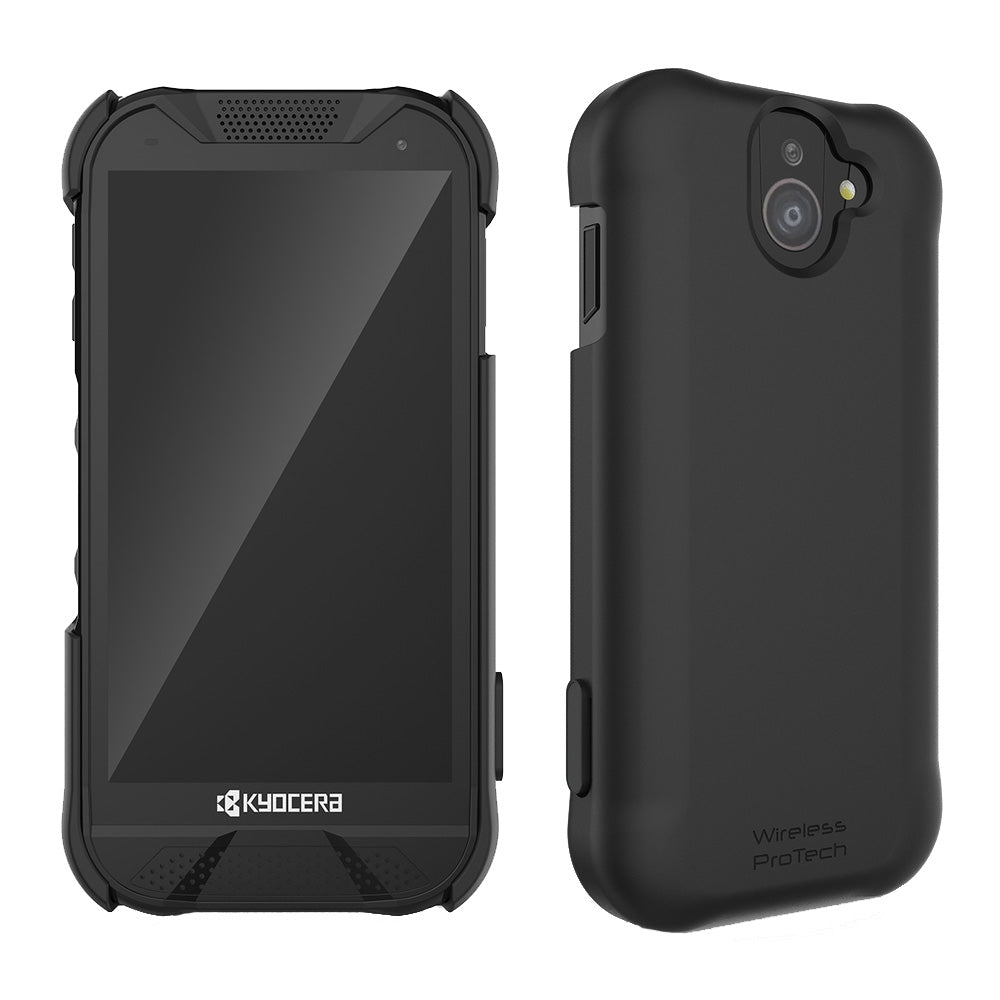 DuraForce PRO 2 Smooth Shell Case - Accessory Solutions