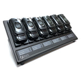 6-Bay Drop In Contact Charger (DuraXV Extreme)