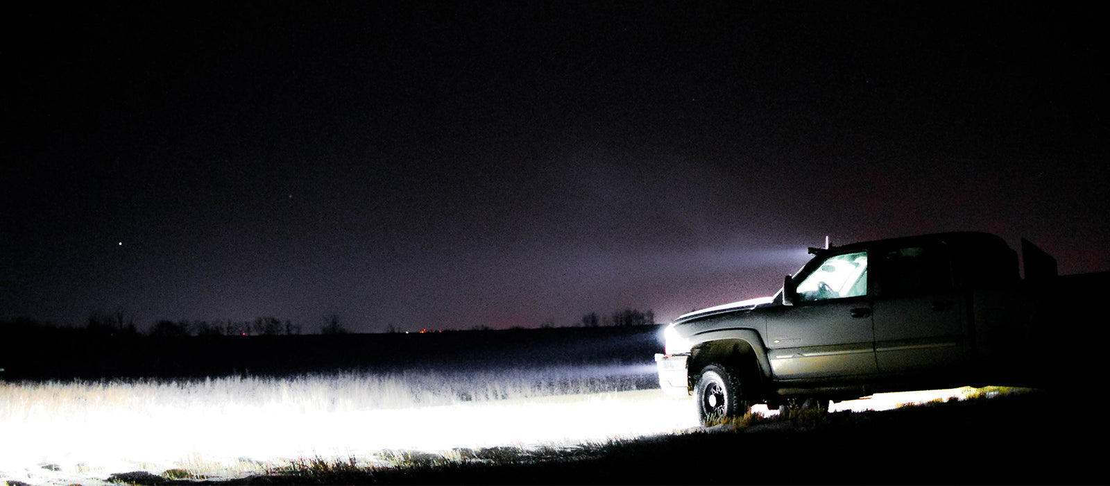 Flood vs. Spot Light Bars