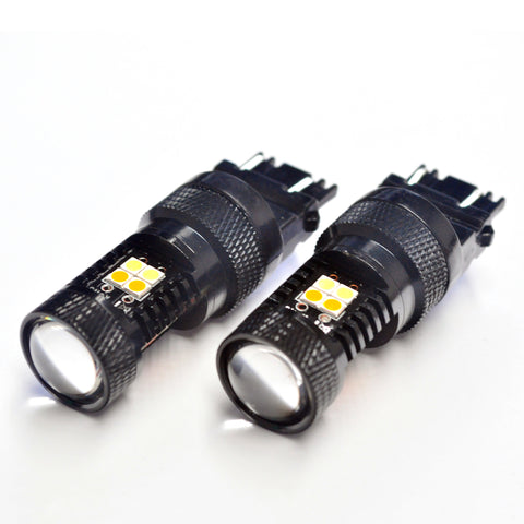 Performance LED Lighting Switchback Bulb Signal