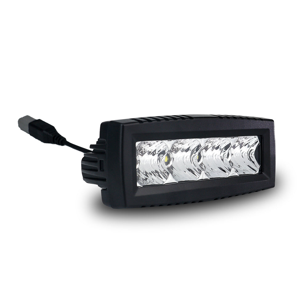 Performance LED Lighting J-20 W Work Light Bar