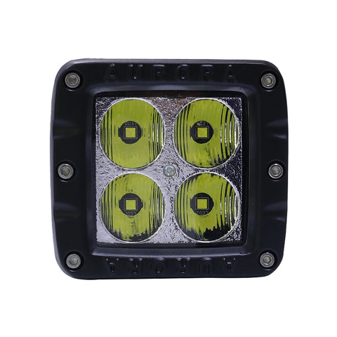 Performance LED Lighting Cube Light 40 W