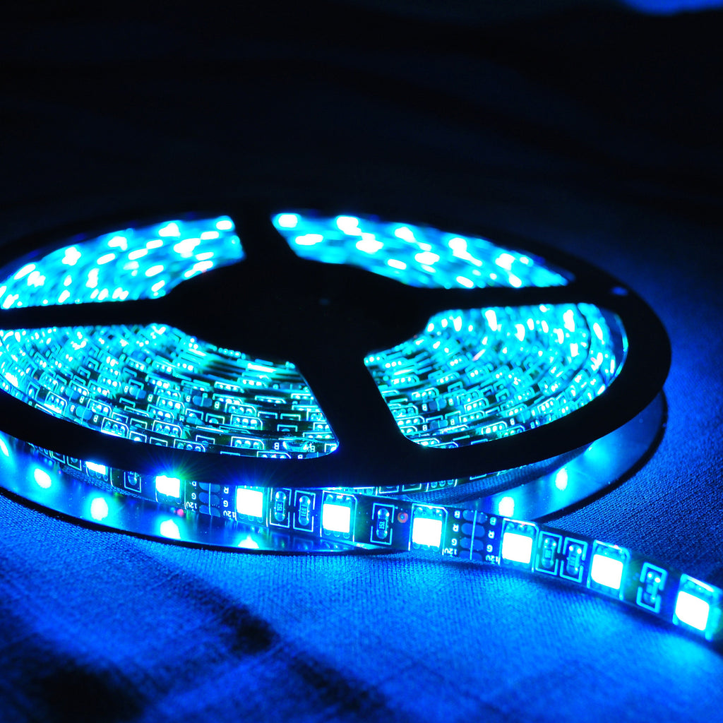 Performance LED Lighting Strip Light Colour Changing RGB
