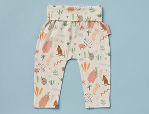 Outback Dreams Baby Yoga Leggings - Assorted Sizes