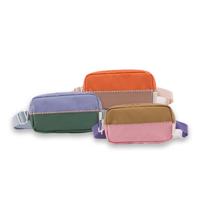 Fanny Pack Large - Violet Dark Mauve