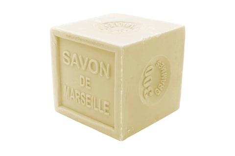 Savon De Marseille Soap Cube - Natural 300g