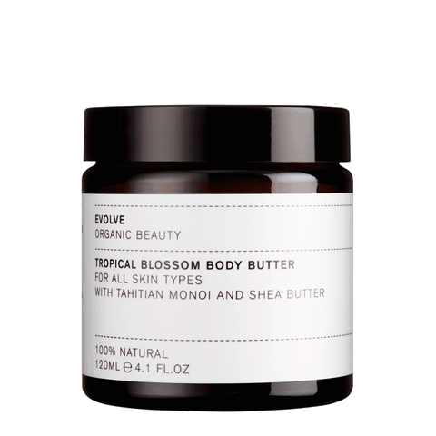 Tropical Blossom Body Butter