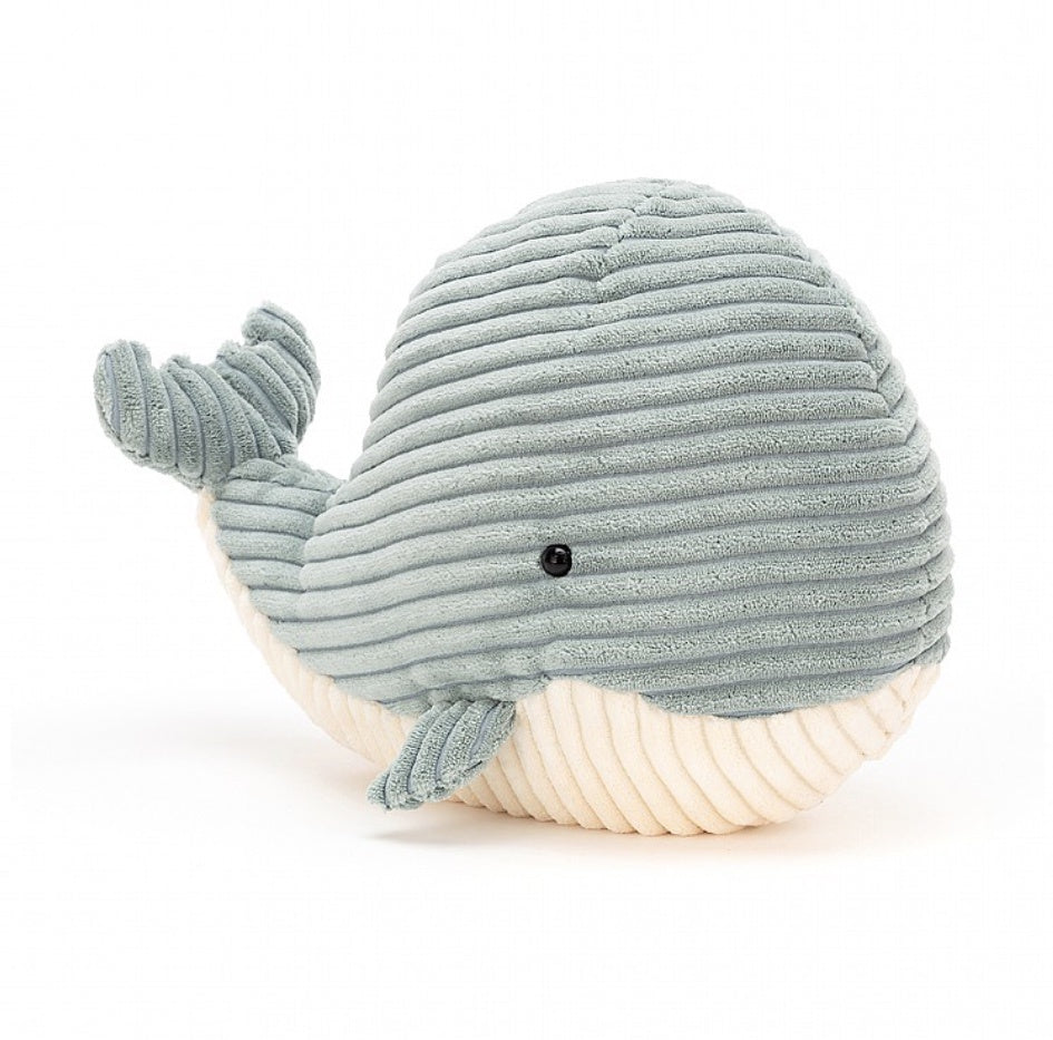 Medium Cordy Roy Whale