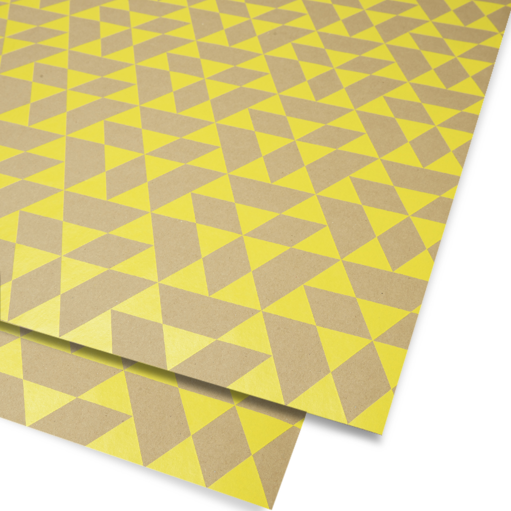 Wrapping Paper - Geometric