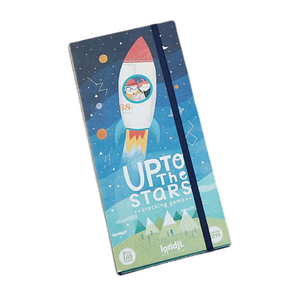 Up To The Stars Wooden Puzzle