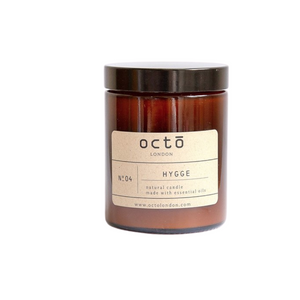 Hygge Soy Candle - 180ml